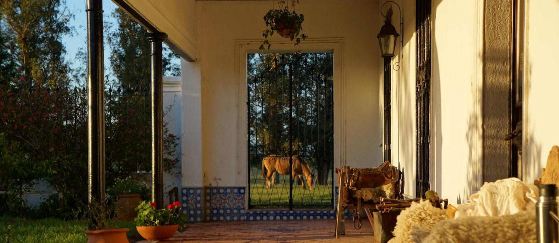 historic Estancia Uruguay gallery